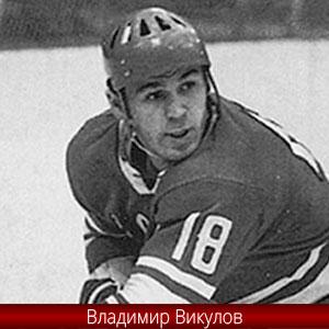 Владимир Викулов.