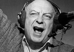 Котэ Махарадзе - один из лучших спортивных комментаторов 20 века
