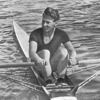 Олимпийские чемпионы СССР по гребле
