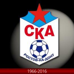 СКА Ростов-на-Дону — серебряный призер чемпионата СССР по футболу. Путь к серебру.